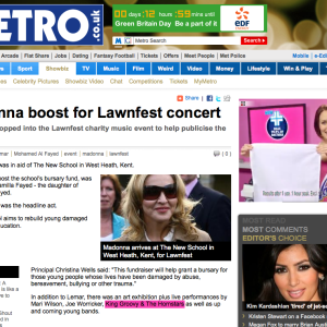 Metro_Madonna