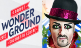 6th July Swing Dance at the London Wonderground
